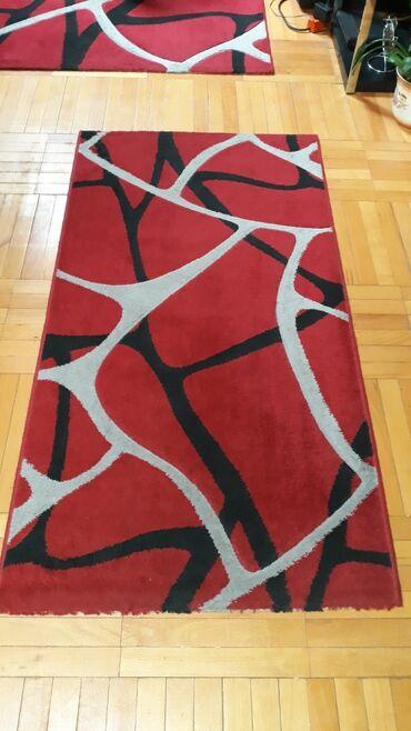 Kuća i bašta - Smederevska Palanka: Prodajem dva tepiha Veci 120x180 Manji 80x150