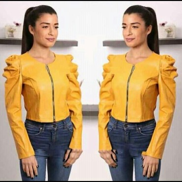 NOVO sa etiketom jaknice - Beograd - slika 2