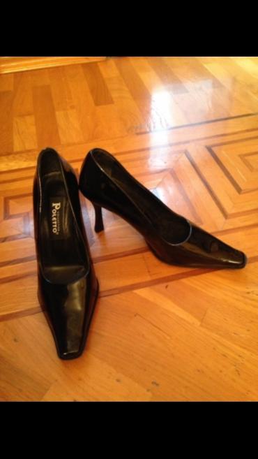 Лаковые туфли 38 размер в Bakı