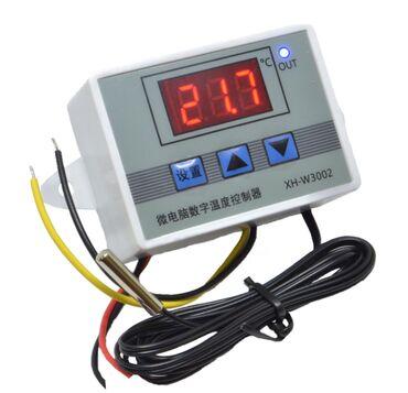Kонтролёр для инкубаторамагазин 220volt.kgУниверсальный контроллер для