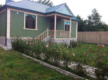 hacikendde kiraye evler - Azərbaycan: Kirayə Evlər Sutkalıq : 100 kv. m, 3 otaqlı