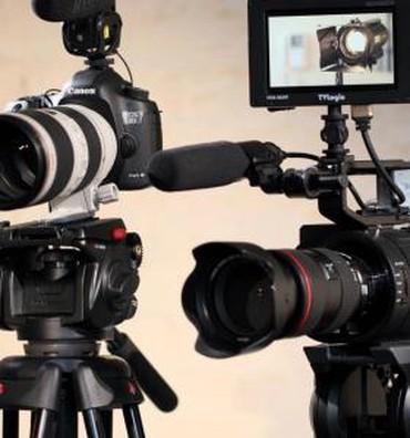 Профессиональная ВидеосьемкаВсех мероприятийСвадьбаТой ЖентекВыезд
