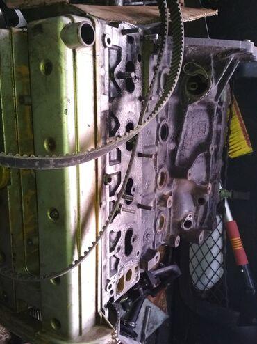 Матор на опел фронтера бензин 2.2,г.Бишкек
