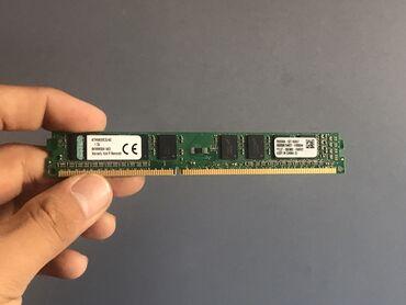 Оперативная память Kingston 4g ОЗУ оперативка