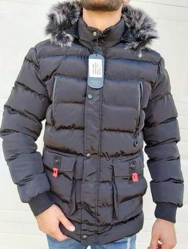 Novi modeli ekstra toplih muskih jakni :)Zimska kolekcija, uvoz iz