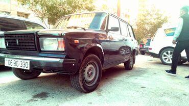 2104 - Azərbaycan: VAZ (LADA) 2104 1.5 l. 2001 | 52000 km