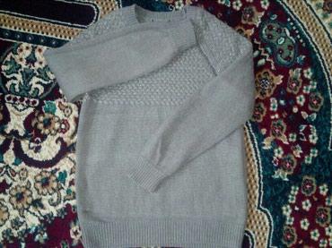 вязаное платье свитер в Кыргызстан: Свитер хорошем состоянии