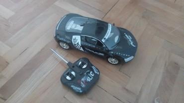 Audi q7 4 2 tdi - Srbija: Decji auto na baterije sa daljinskim. audi r 8