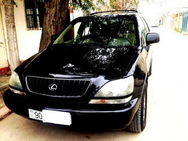 Lexus - Azərbaycan: Lexus RX 3 l. 2000 | 174000 km