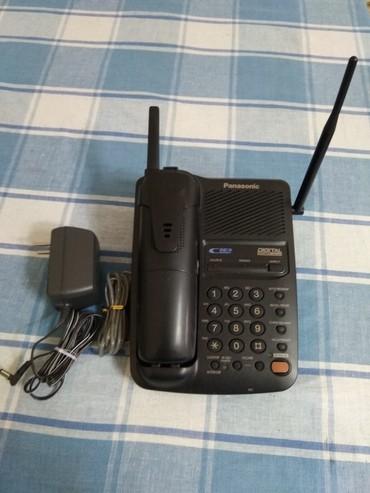 """Радиотелефон """"Panasonic"""". Полный комплект. Возможно требуется"""