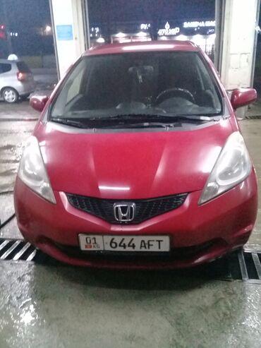 наушники 7 1 в Кыргызстан: Honda Jazz 1.2 л. 2009