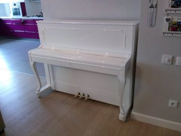 Pianino - Avropa istehsalı professional akustik pianoMüxtəlif marka və