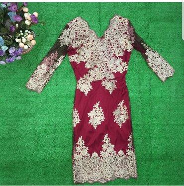 Платье новое. Размеры есть. Также в черном цвете. Цена 1000с. в Бишкек
