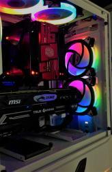 """Bakı şəhərində Ultra Gaming """"MSI 32"""" Curved 165Hz, RTX 2070, i7-9700K, 32GB DDR4"""""""