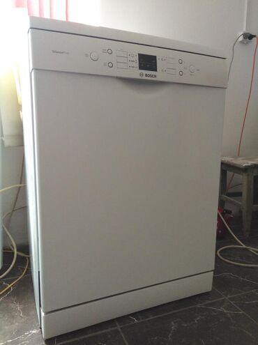 Bosch посудомоечная машина, производства Германии, в отличном, почти