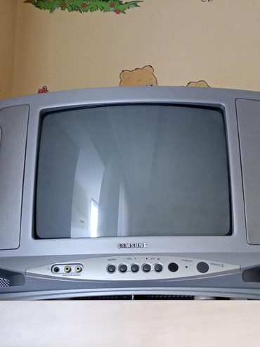 столики для телевизора в Азербайджан: Телевизор б/у
