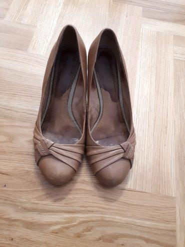 Kozne cipele, Aldo, nošene, vrlo udobne, velicina 39 - Belgrade