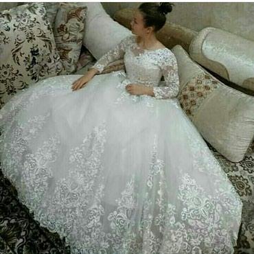Свадебные платья Новые на Прокат в Бишкек