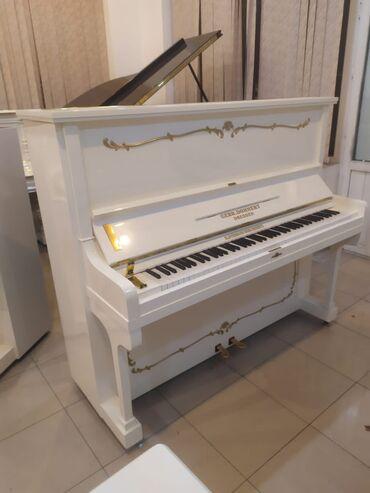 Xoncalarin satisi - Azərbaycan: Pianino Satışı