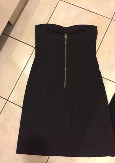 2 strapless βαμβακερά φορεματάκια Νο small . Tο σε Υπόλοιπο Αττικής - εικόνες 2
