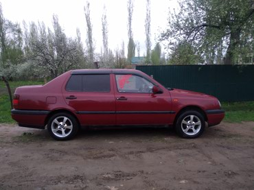 Volkswagen Vento 1994 в Талас