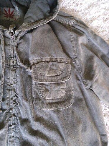Ženska odeća | Zabalj: Ženska jakna M vel