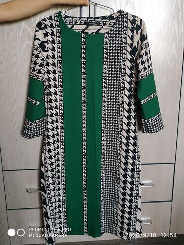 sambovka green hill в Кыргызстан: Платье, почти новое Размер 44