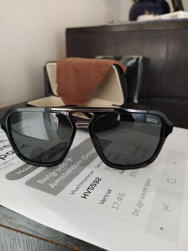 Posao u austriji - Srbija: Gucci Aviator Sunglasses Unisex, Italia. Donešene iz Austrije. Novo