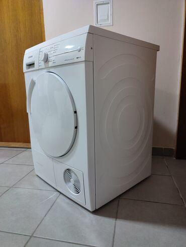 10068 oglasa | ELEKTRONIKA: Mašina za sušenje veša SIEMENS IQ500
