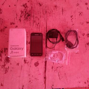 Samsung galaxy j1 - Азербайджан: Samsung Galaxy J1 Mini 8 ГБ Черный