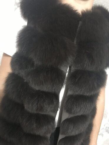 Продаю жилетку трансформер (можно удлинить)в отличном состоянии (носил