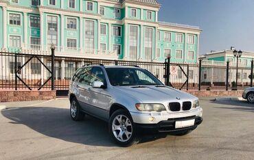 BMW X5 3 л. 2003 | 333333 км