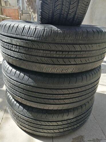 horizon tekerleri - Azərbaycan: Michelin tekerleri