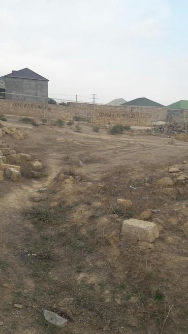 ev alqi satqisi vergisi - Azərbaycan: Satış 7 sot İnşaat