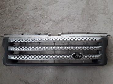 rover 218 в Кыргызстан: Решетка радиатора LAND Rover Range Rover Sport
