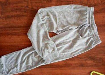Спортивные штаны на дев. 9-10лет