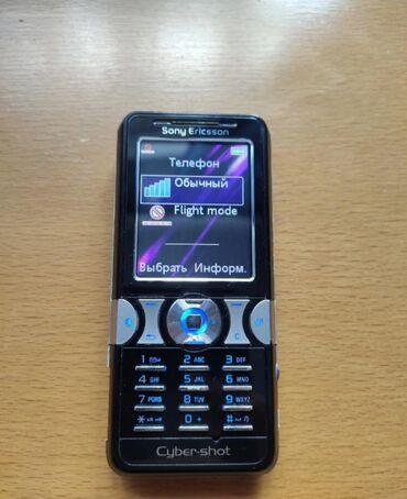 sony ericsson xperia x1 в Кыргызстан: Sony Ericsson k550i в идеальном состоянии, полный комплект