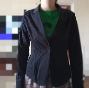 синий пиджак женский в Кыргызстан: Продаю пиджак