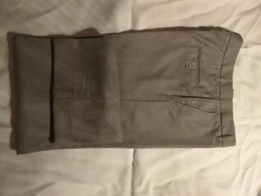 женские брюки с высокой посадкой в Азербайджан: Брюки женские 100% шерсть Италия