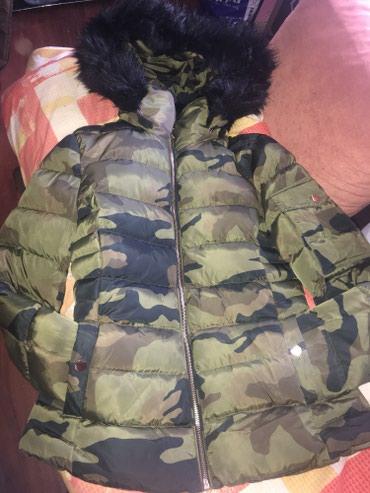 Zimska jakna ženska ,veličina S - Zrenjanin