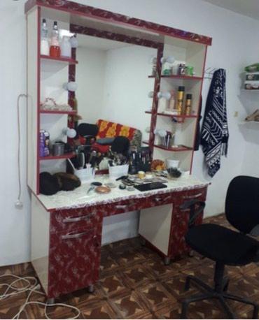 Gözəllik Salonları Azərbaycanda: Salon mebelı her rengde sıfarıw madellerımız coxdu topdan satıw