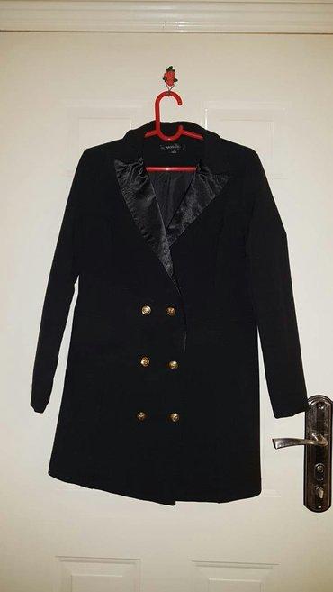 Potpuno nova mantil haljina sa etiketom velicina l - Beograd