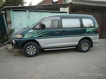 Dacia - Кыргызстан: Dacia 2.8 л. 1996   702000831 км