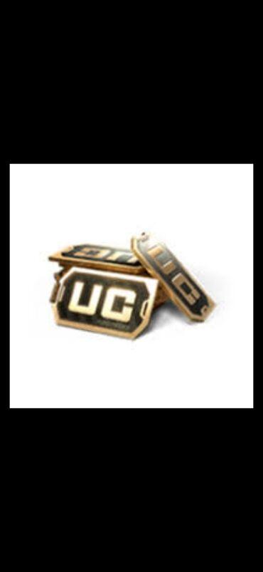 Электроника - Новкхани: Pubg Mobile UC 325 UC 8 660 uc 14AZN