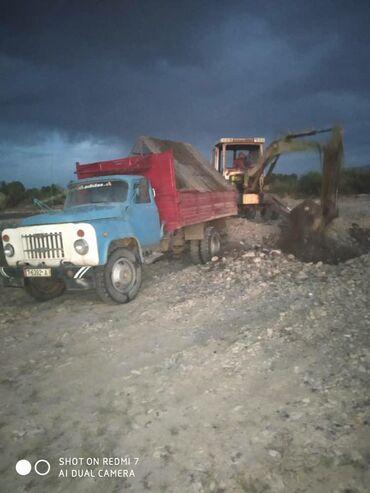 Покупка грузового автомобиля - Кыргызстан: Продаю грузовой автомобиль