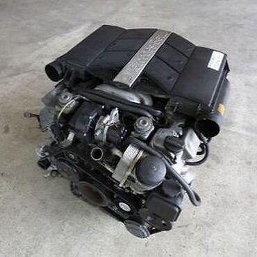 Двигатель Мерседес М112 объем 2.8 Дымит Расход масла цена 100$