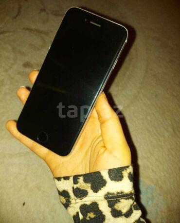 IPhone 6 | 64 GB | Boz (Space Gray) | İşlənmiş