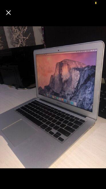 Ноутбук  MacBook Air 13 2010 года Срочно  Кто приедет сегодня отдам з