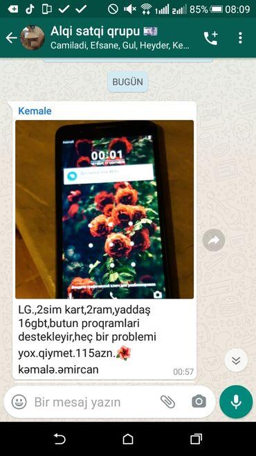 LG - Azərbaycan: LG