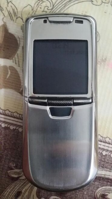 8800 nokia - Azərbaycan: 8800 clasik telfon islekdi hecbir problemi yoxdu sadece ekran zede